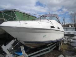 Катер Searay 230DA