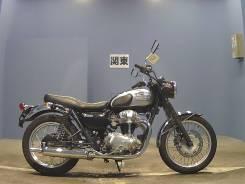 Kawasaki W400, 2007