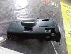 Консоль под руль Toyota Mark II GX90, 1GFE