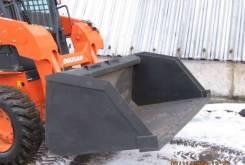 Ковш для лёгких материалов 2000 мм для мини-погрузчика