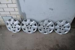 Оригинальные колпаки Honda Accord R15 5*114,3
