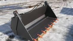 Челюстной ковш 2000 мм для мини-погрузчиков разных моделей