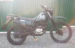 Suzuki DF, 1997