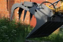 Ковшевой захват 1600 мм для мини-погрузчиков