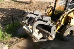 Новый ковшевой захват 1800 мм для мини-погрузчиков
