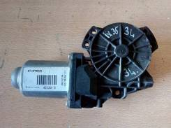 Мотор стеклоподъемника Hyundai Ix35 2015 [834502S000] 2.0, задний левый