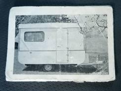 Brako автодом Югославия