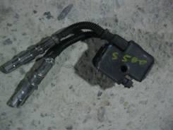 Катушка зажигания Mercedes-BENZ S500 W220 / 113960 /