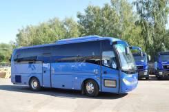 Higer KLQ 6928Q, 35 мест, туристический автобус, 2019