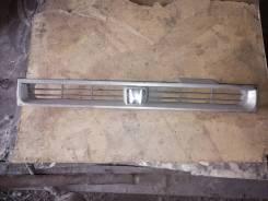 Решетка радиатора хонда акорд