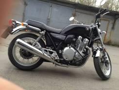Honda CB 1100EX, 2014