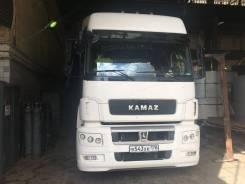 КамАЗ 5490-Т5, 2015