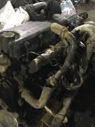 Двигатель 6D16 митцубиси Фусо кпп 6 ступенчатая 1998 года