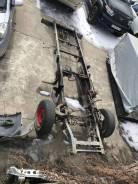 Продам грузовик Mazda Bongo Brawny