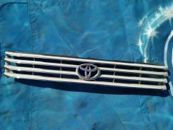 Решетка радиатора-1997г Toyota Hiace Regius RCH-41