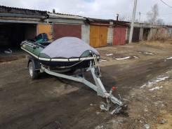 Продаи лодку Shturman 360