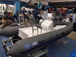 RIB Baltic Boats Аполлон 490