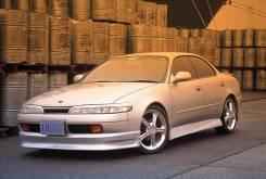 Порог кузовной Toyota Ceres / Marino