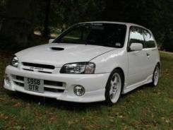 Порог кузовной Toyota Starlet