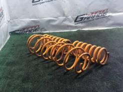 Заниженные пружины ZOOM Nissan Elgrand PE52