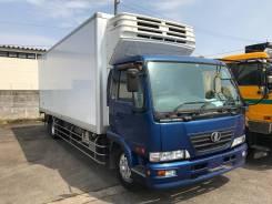 Nissan Diesel. Продается рефрижератор 7 тонн Nissan UD во Владивостоке, 6 400куб. см., 7 000кг., 4x2