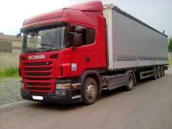 Scania G440, 2013