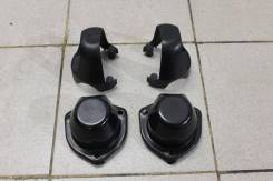 Крышки стоек TEMS Lexus GS300 GS350 GS450h GS430 GS430 2005-2011г