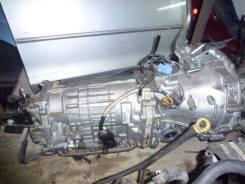 АКПП. Subaru Impreza, GH6 EJ203