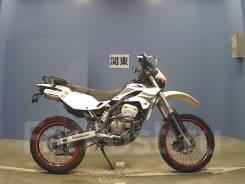 Kawasaki KLX 250, 2006