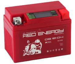 Аккумулятор Red Energy DS 1204 емк. 4 а/ч, п. т. 60А