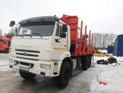 Майкопский машиностроительный завод Майман-100S. Сортиментовоз с КМУ, 6x6