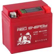 Аккумулятор Red Energy DS 1205 емк. 5 а/ч, п. т. 85А