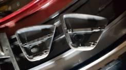 Накладка противотуманной фары. Mazda CX-5, KE, KE2AW, KE2FW, KE5AW, KE5FW, KEEAW, KEEFW PEVPS, PYVPS, SHVPTS, SHY1