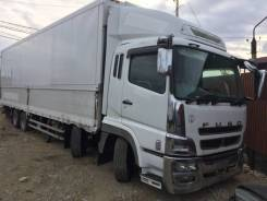 Mitsubishi Fuso Super Great, 2008