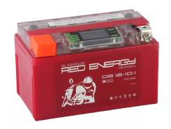 Аккумулятор Red Energy DS 1210.1 емк. 10 а/ч, п. т. 190А
