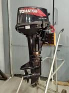 Лодочный мотор Tohatsu 9.8 S б/у