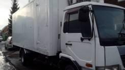 Nissan Diesel. Продам грузовик 5 тонн, 6 925куб. см., 5 100кг., 4x2