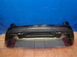 Бампер Ford Explorer 5 2010- U502, задний