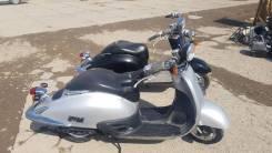 Honda Joker. 49куб. см., без птс, без пробега