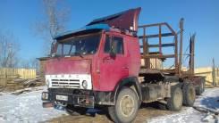 КамАЗ 5410, 1988