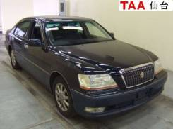 Toyota Crown Majesta, 2003