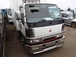 Mitsubishi Canter в разбор