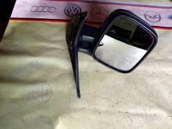 Зеркало заднего вида боковое. Volkswagen Transporter, 70A, 70B, 70C, 70E, 70H, 70J, 70K, 70M, 7DA, 7DB, 7DC, 7DE, 7DH, 7DJ, 7DK, 7DL, 7DM Volkswagen M...