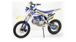 Motoland XT125 17/14, 2020