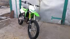 Kawasaki KX 85, 2012