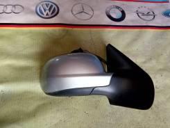 Зеркало заднего вида боковое. Volkswagen Bora, 1J2, 1J6 Volkswagen Jetta, 1J6 Volkswagen Golf, 1J1, 1J5