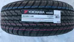Yokohama Geolandar G94. Летние, без износа