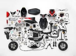 Ремонт и обслуживание скутеров любой сложности