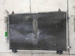 Радиатор кондиционера Geely Emgrand EC7