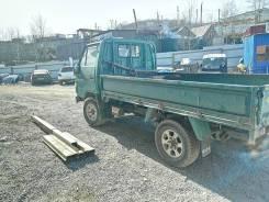 Продаётся грузовик Toyota duna
